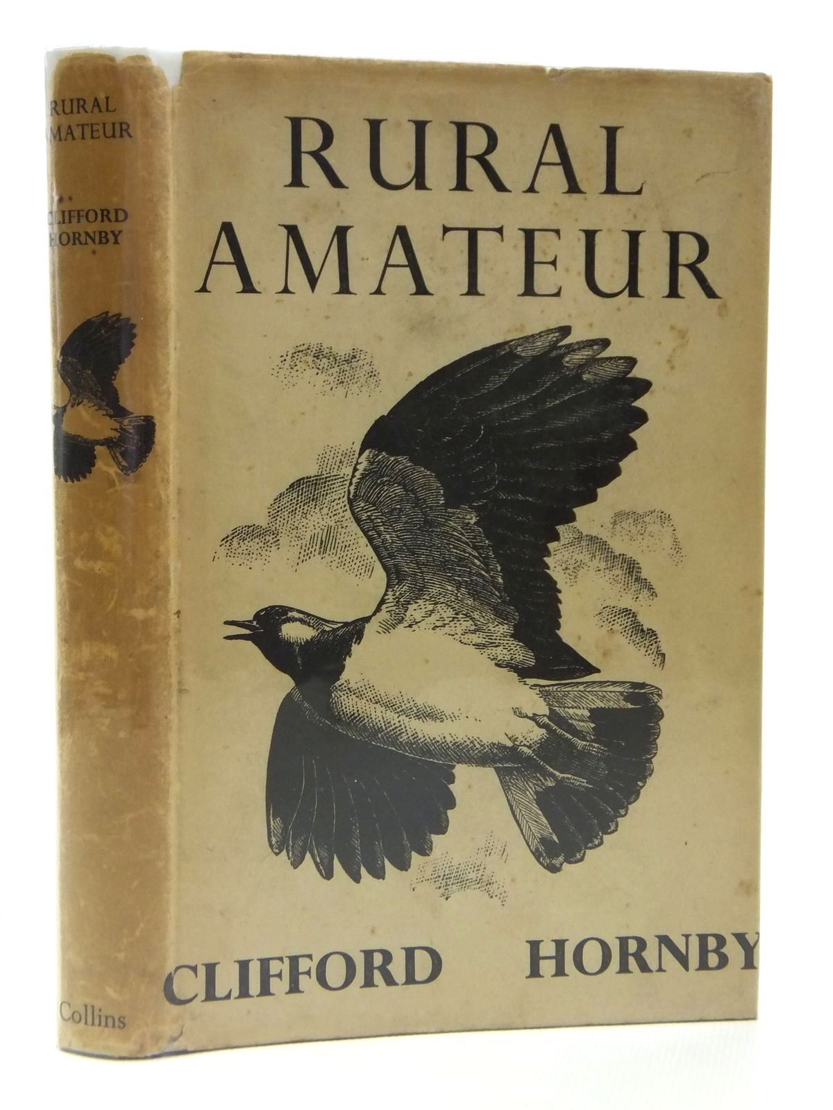 Photo of RURAL AMATEUR written by Hornby, Clifford published by Collins (STOCK CODE: 2120911)  for sale by Stella & Rose's Books