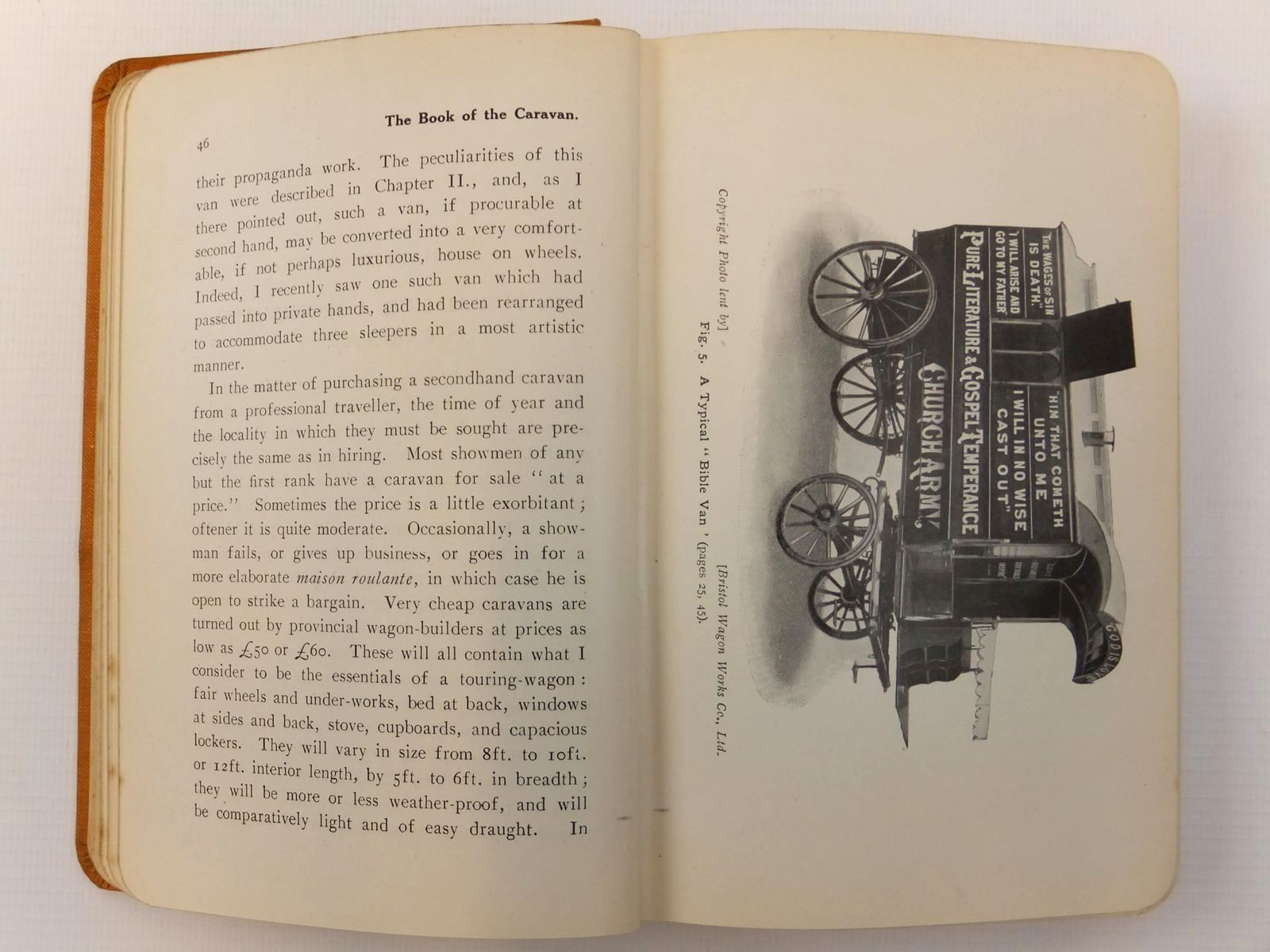 Photo of THE BOOK OF THE CARAVAN written by Cameron, L.C.R. published by L. Upcott Gill (STOCK CODE: 2121440)  for sale by Stella & Rose's Books