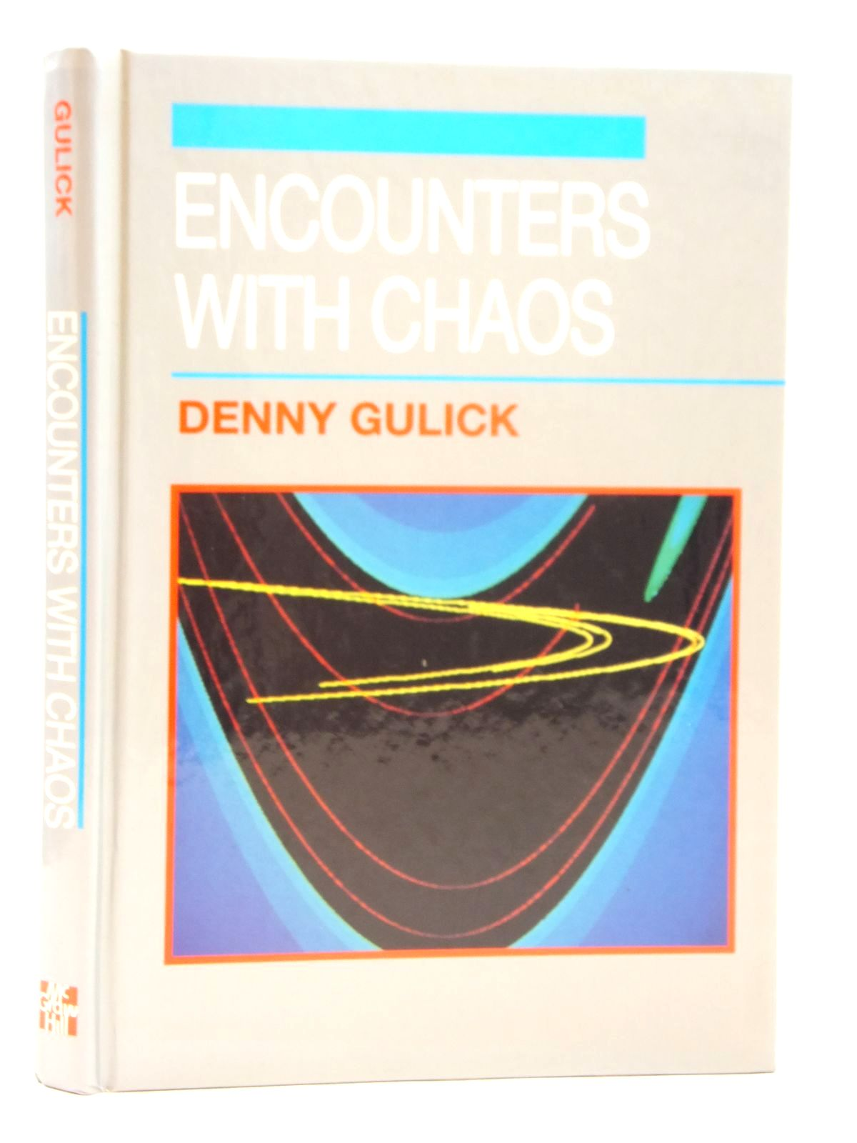 Photo of ENCOUNTERS WITH CHAOS written by Gulick, Denny published by McGraw-Hill (STOCK CODE: 2121558)  for sale by Stella & Rose's Books