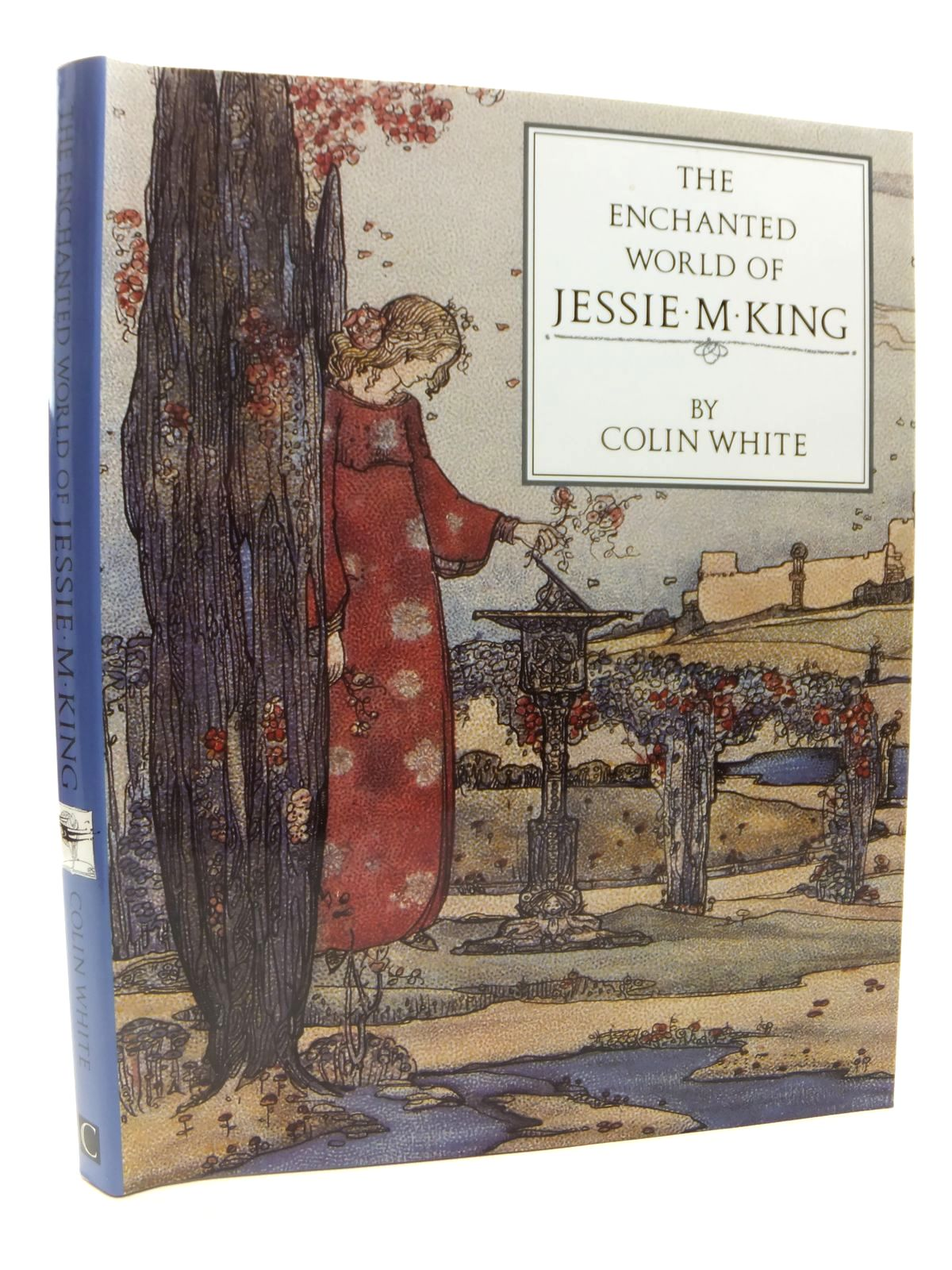 Photo of THE ENCHANTED WORLD OF JESSIE M. KING