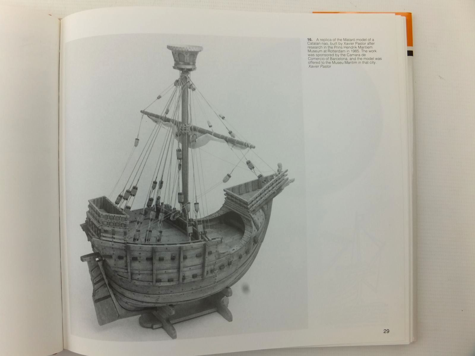 Photo of THE SHIPS OF CHRISTOPHER COLUMBUS written by Pastor, Xavier published by Conway Maritime Press (STOCK CODE: 2122876)  for sale by Stella & Rose's Books