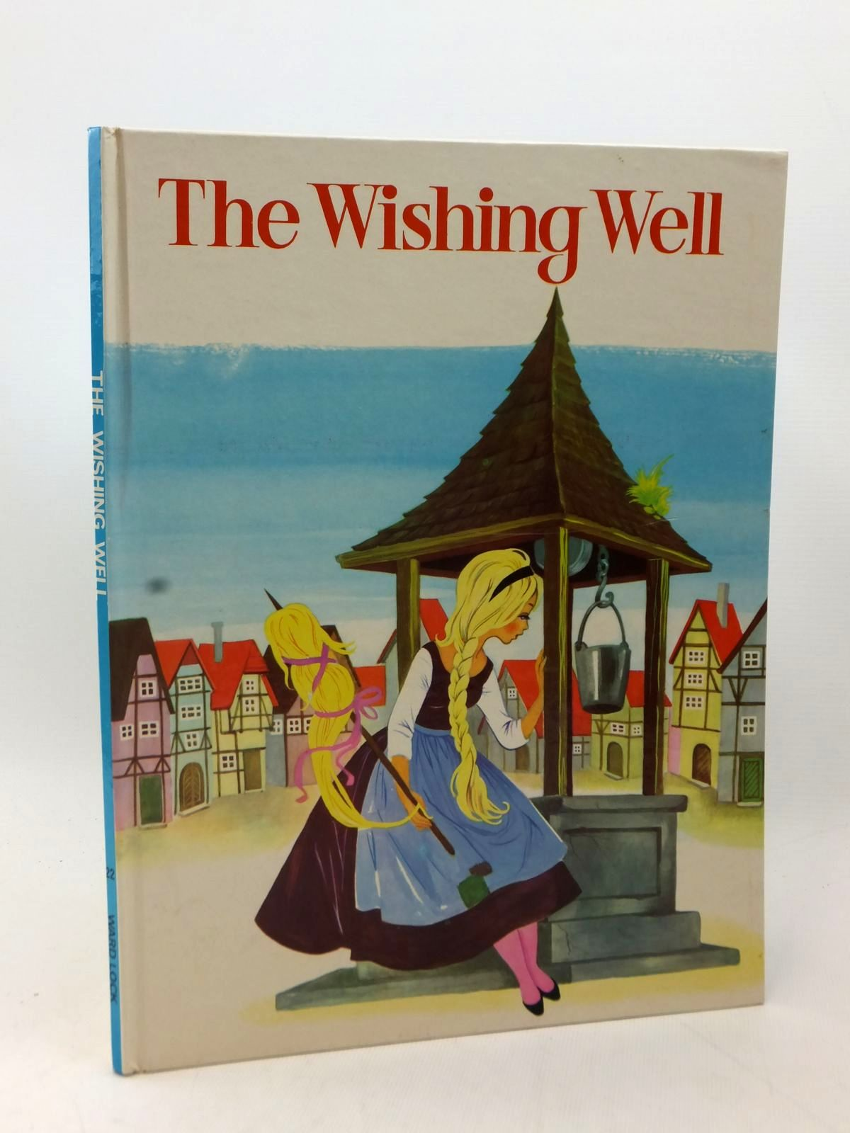 Photo of THE WISHING WELL published by Ward, Lock & Co. Limited (STOCK CODE: 2123271)  for sale by Stella & Rose's Books