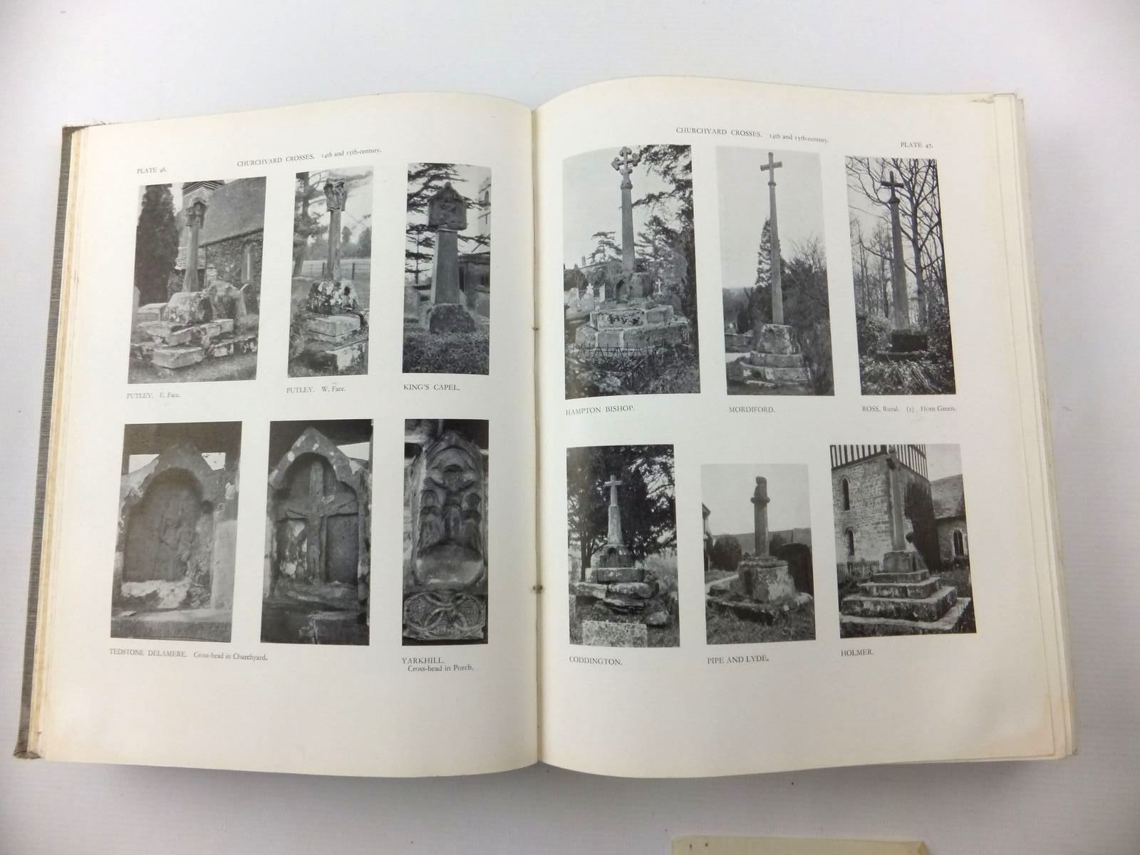 Photo of AN INVENTORY OF THE HISTORICAL MONUMENTS IN HEREFORDSHIRE (3 VOLUMES) published by HMSO (STOCK CODE: 2123316)  for sale by Stella & Rose's Books