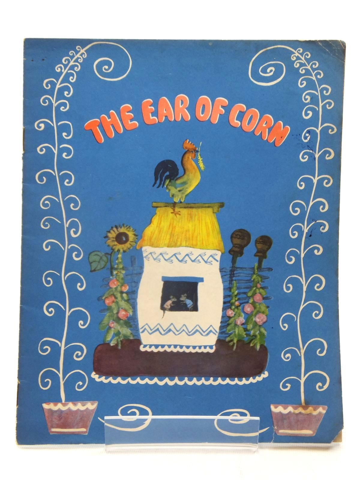 Photo of THE EAR OF CORN illustrated by Vasnetsov, Y. published by Foreign Languages Publishing House (STOCK CODE: 2123968)  for sale by Stella & Rose's Books