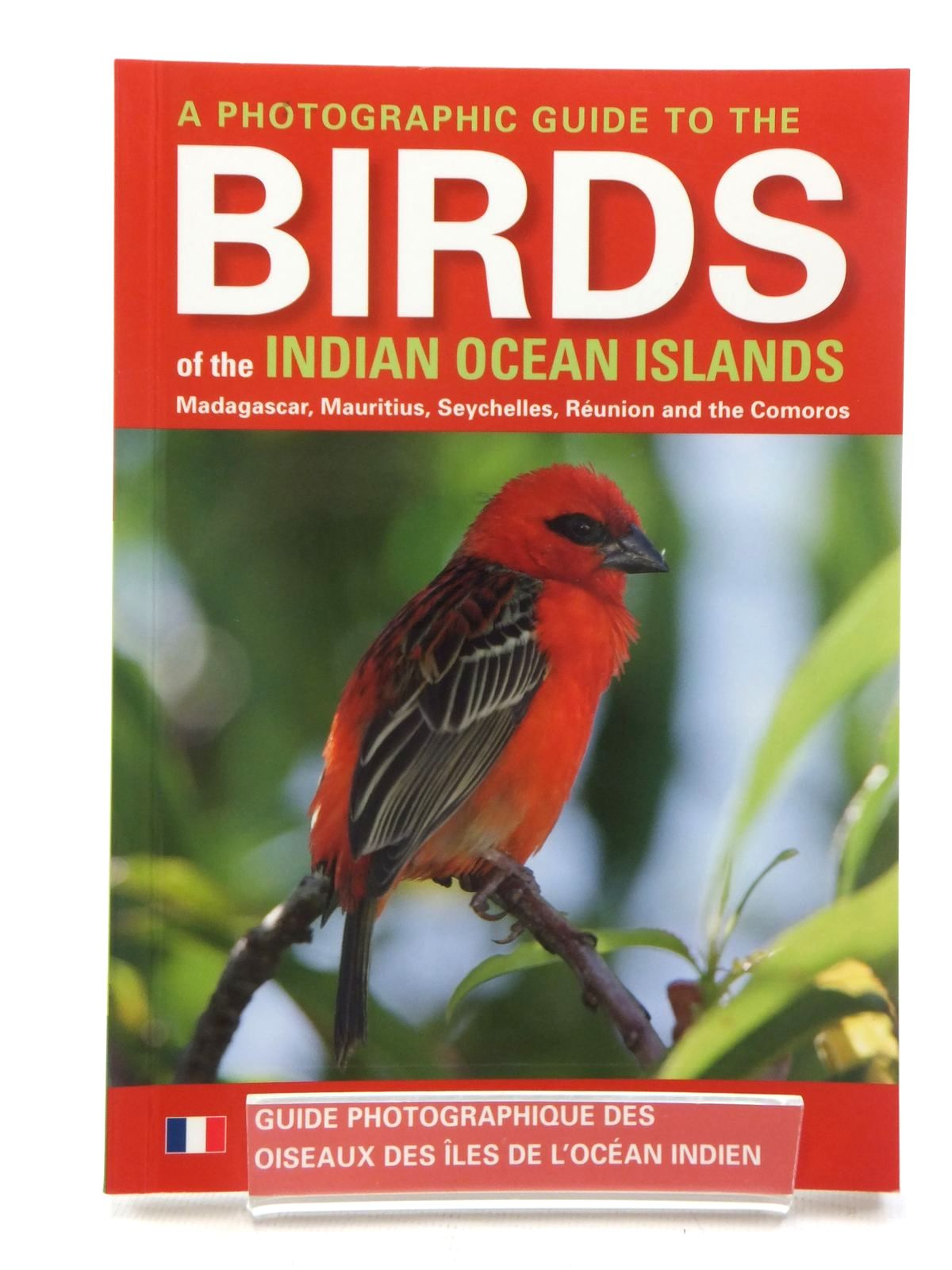 Photo of A PHOTOGRAPHIC GUIDE TO THE BIRDS OF THE INDIAN OCEAN ISLANDS written by Sinclair, Ian<br />Langrand, Olivier<br />et al, published by Struik (STOCK CODE: 2124030)  for sale by Stella & Rose's Books
