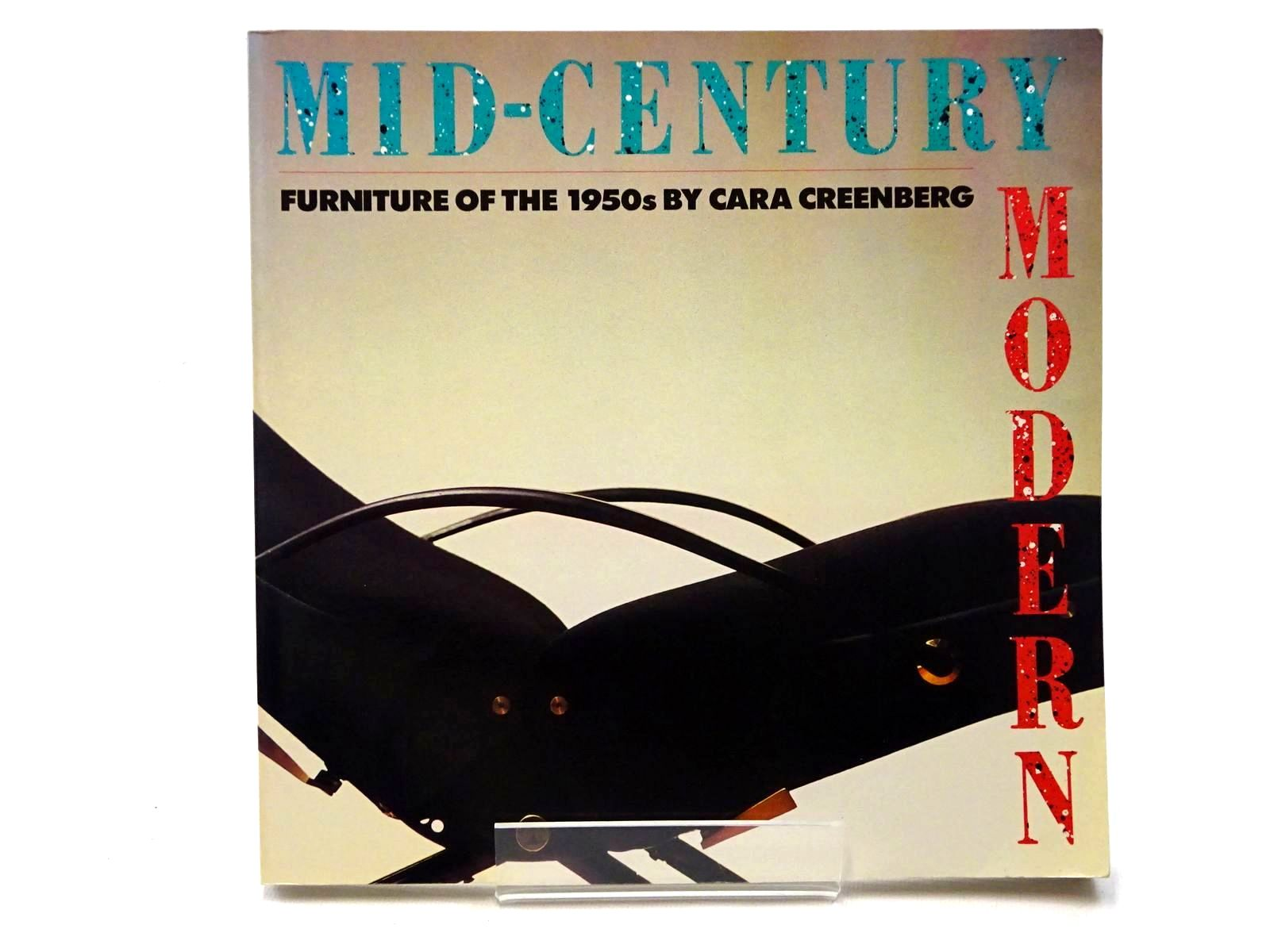 Photo of MID-CENTURY MODERN FURNITURE OF THE 1950S written by Greenberg, Cara published by Thames and Hudson (STOCK CODE: 2124182)  for sale by Stella & Rose's Books