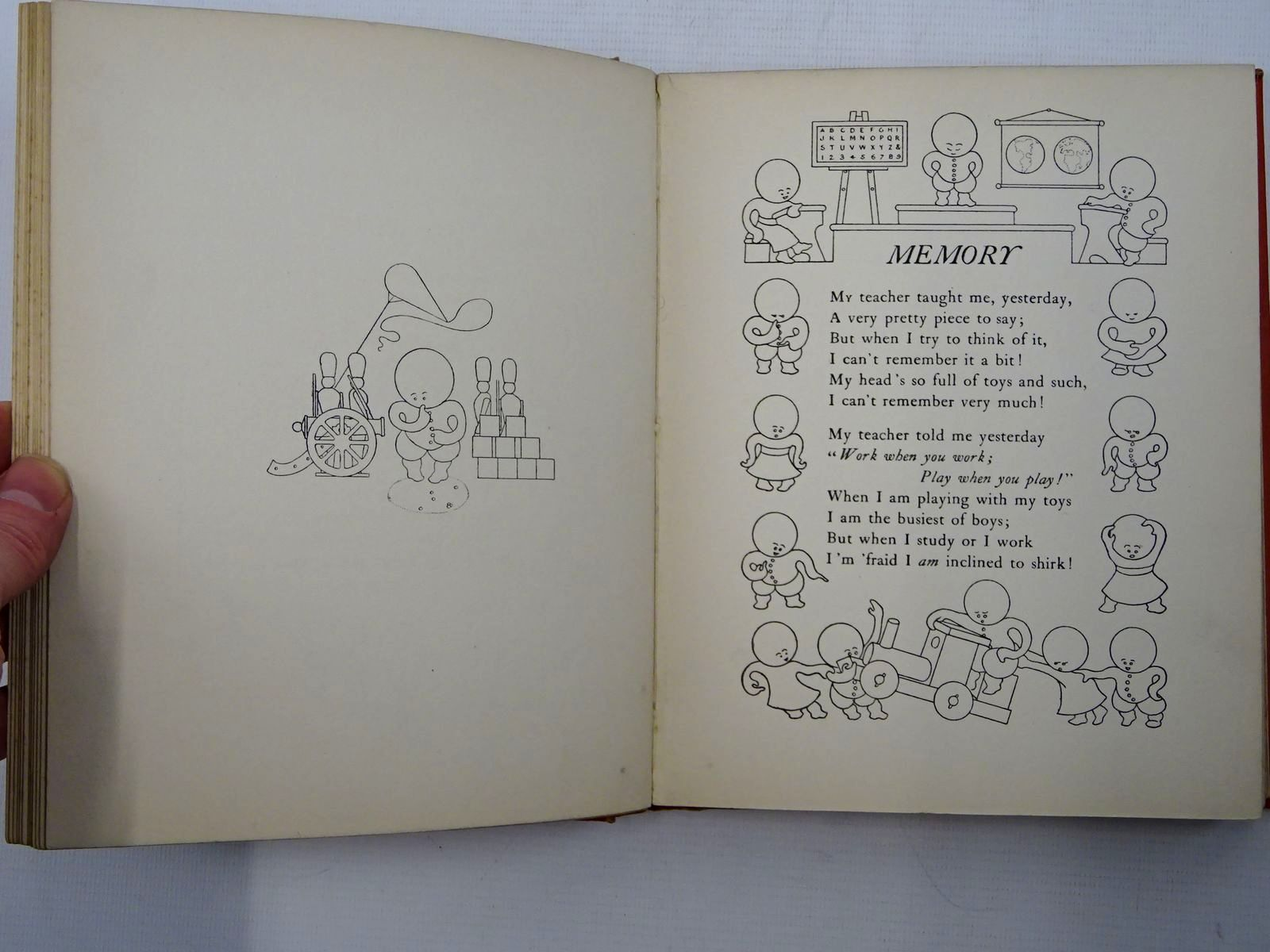 Photo of GOOPS AND HOW TO BE THEM written by Burgess, Gelett illustrated by Burgess, Gelett published by Methuen & Co. (STOCK CODE: 2124959)  for sale by Stella & Rose's Books