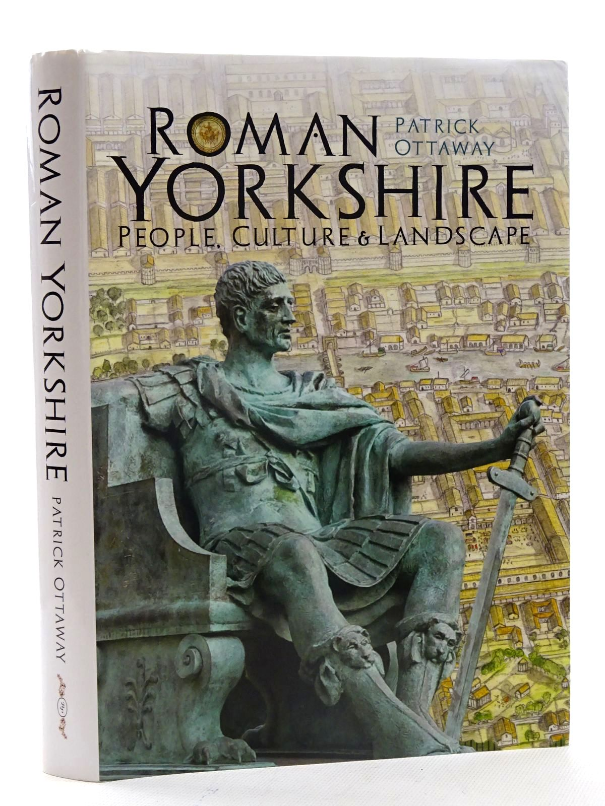 Roman Yorkshire People, Culture & Landscape