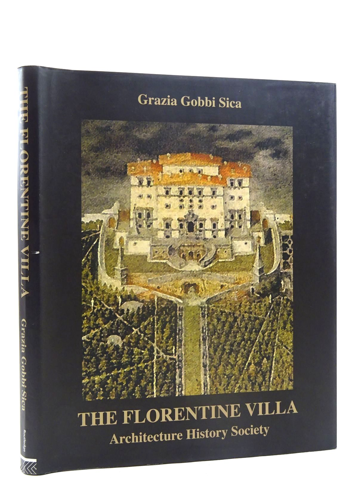 The Florentine Villa Architecture History Society