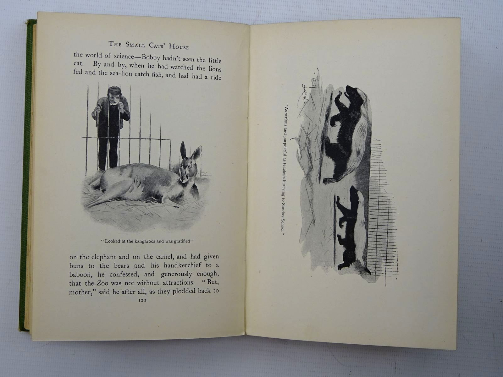 Photo of BUBBLE AND SQUEAK written by Robinson, Phil illustrated by Aldin, Cecil<br />Shepherd, J.A. published by Isbister & Co. Ltd. (STOCK CODE: 2125752)  for sale by Stella & Rose's Books