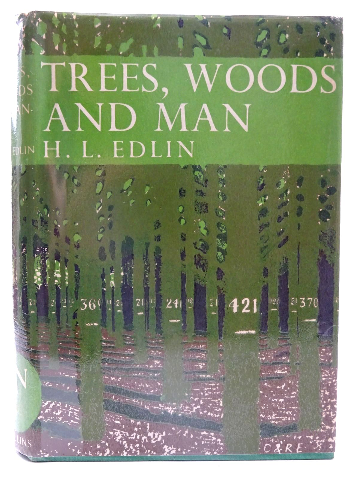 Photo of TREES WOODS AND MAN (NN 32)