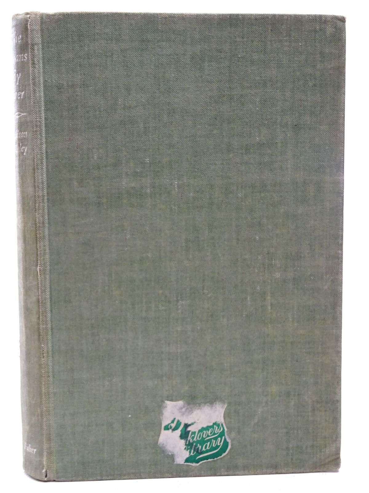 Photo of THE SWANS FLY OVER written by Uttley, Alison illustrated by Tunnicliffe, C.F. published by Faber & Faber (STOCK CODE: 2126273)  for sale by Stella & Rose's Books