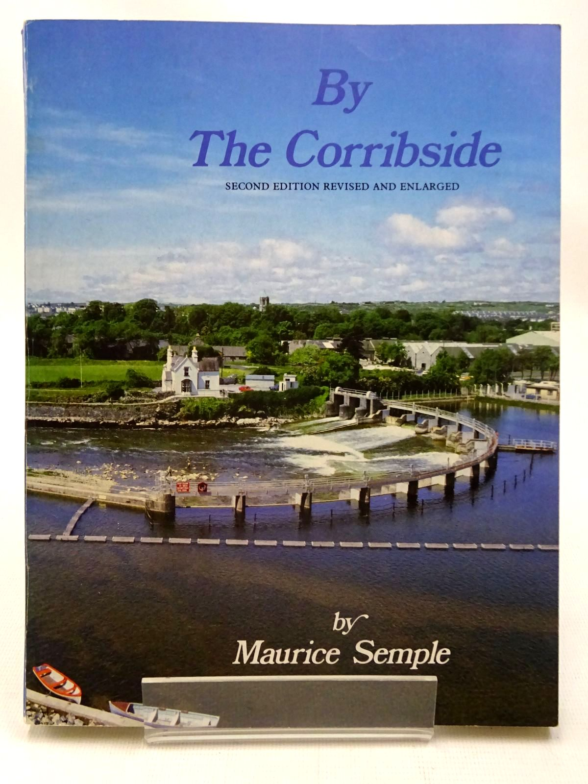 Photo of BY THE CORRIBSIDE