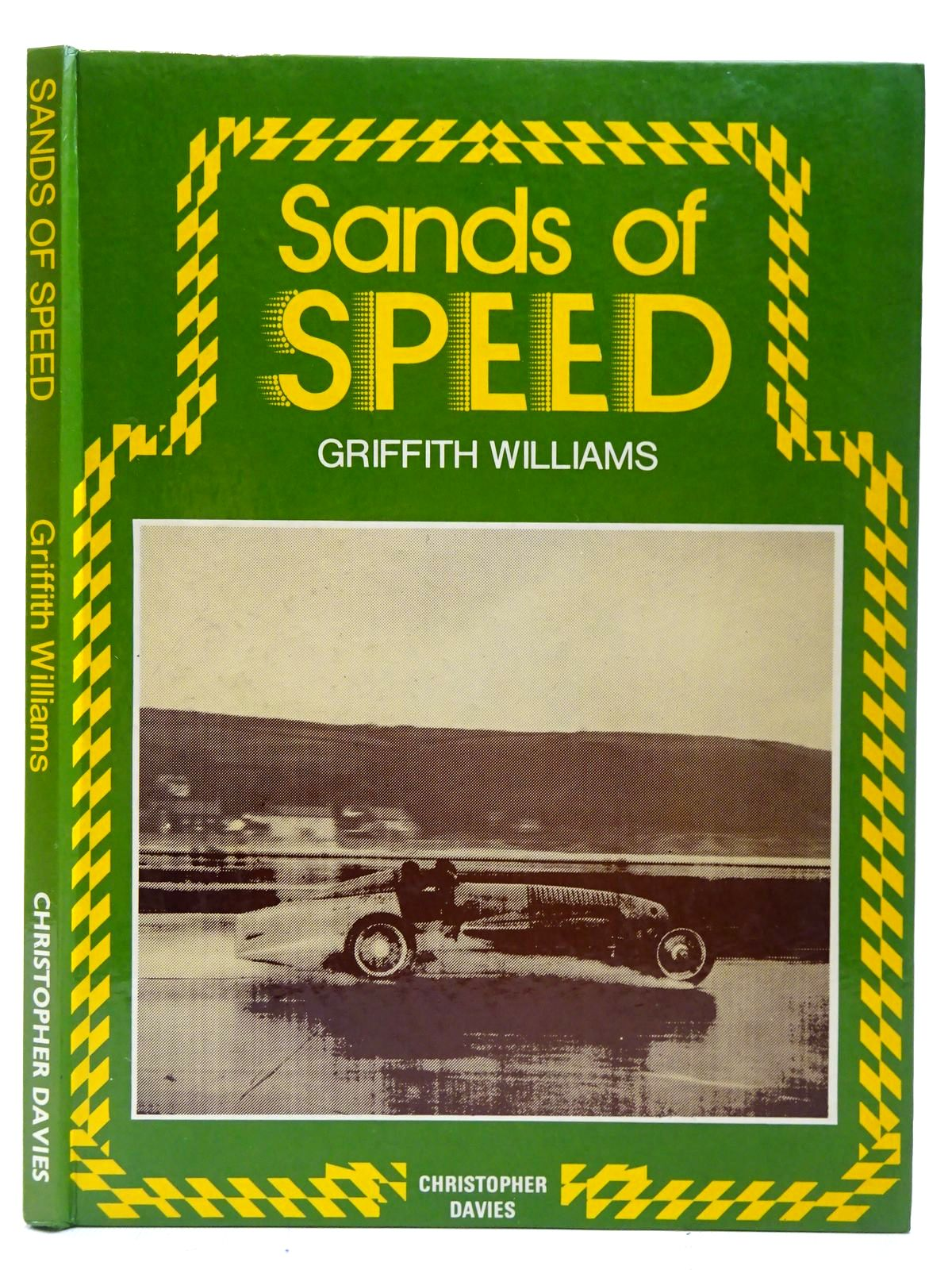 Photo of SANDS OF SPEED
