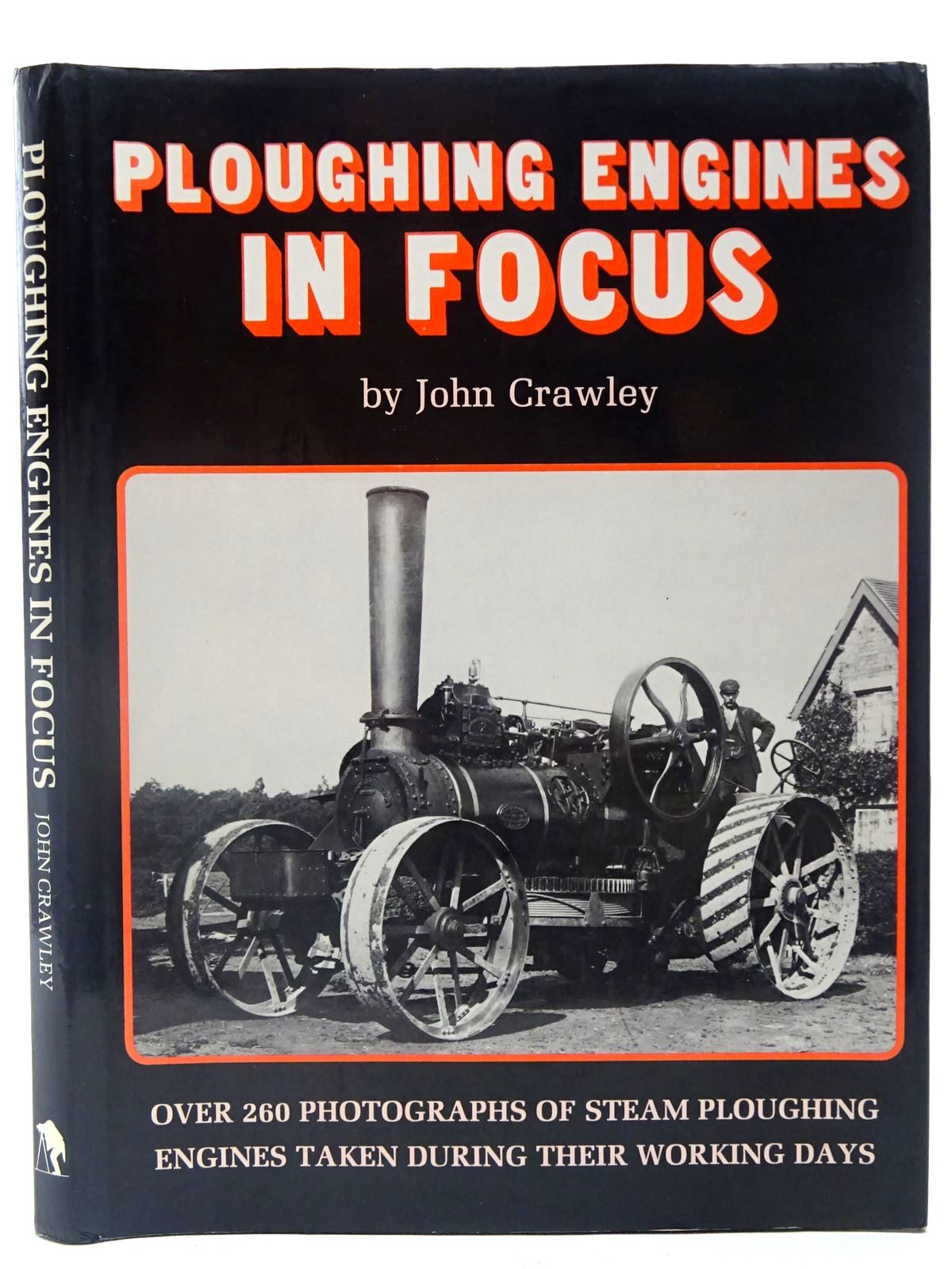 Rare books, collectible books & 2nd hand STEAM ENGINES books