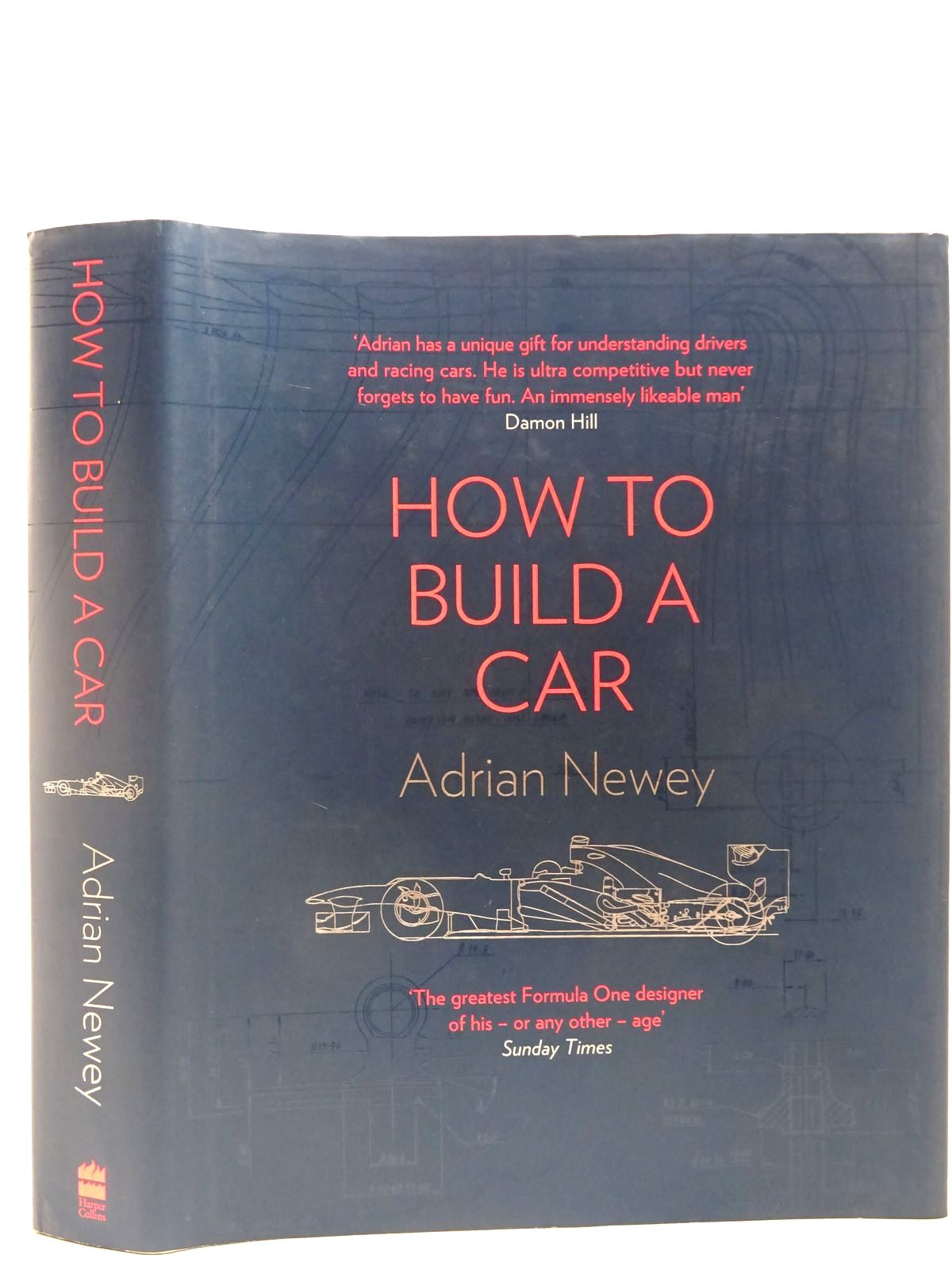 Photo of HOW TO BUILD A CAR