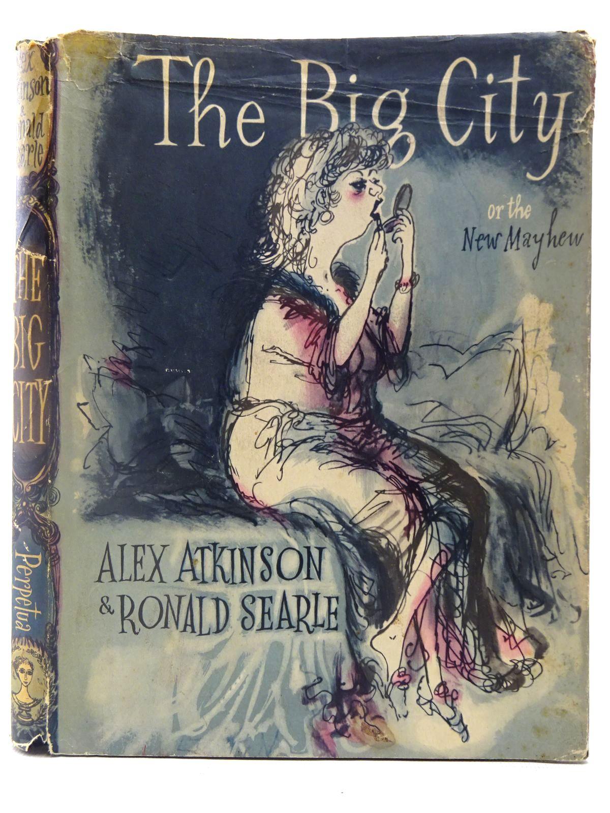 Photo of THE BIG CITY