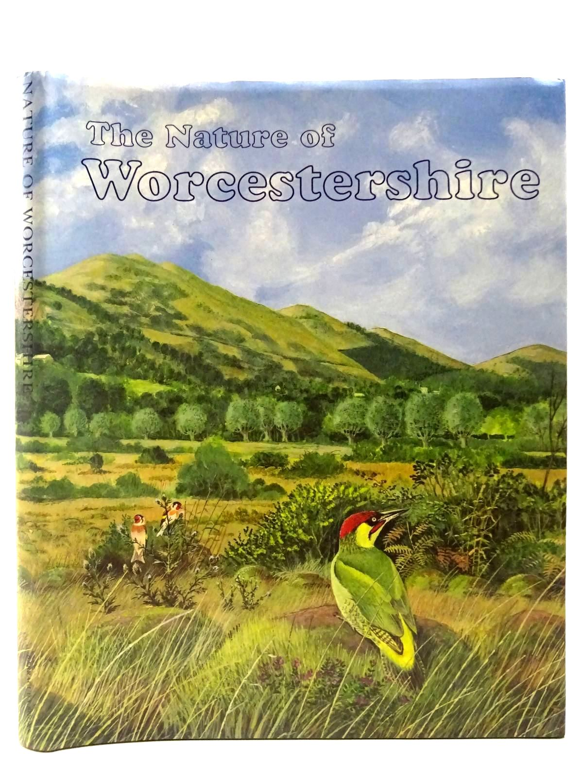 Photo of THE NATURE OF WORCESTERSHIRE written by Green, G.H.<br />Westwood, Brett<br />Adlam, Brian illustrated by Bishop, R.M.<br />Westwood, Brett published by Barracuda Books (STOCK CODE: 2127596)  for sale by Stella & Rose's Books