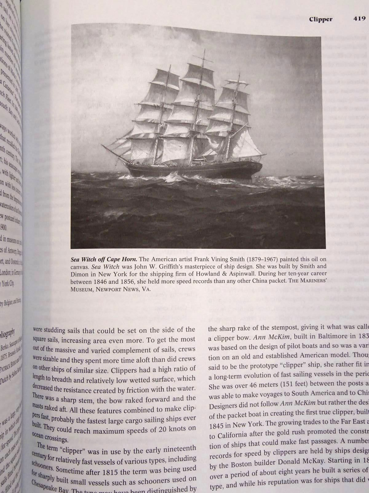 Photo of THE OXFORD ENCYCLOPEDIA OF MARITIME HISTORY (4 VOLUMES) written by Hattendorf, John B.<br />et al, published by Oxford University Press (STOCK CODE: 2127952)  for sale by Stella & Rose's Books