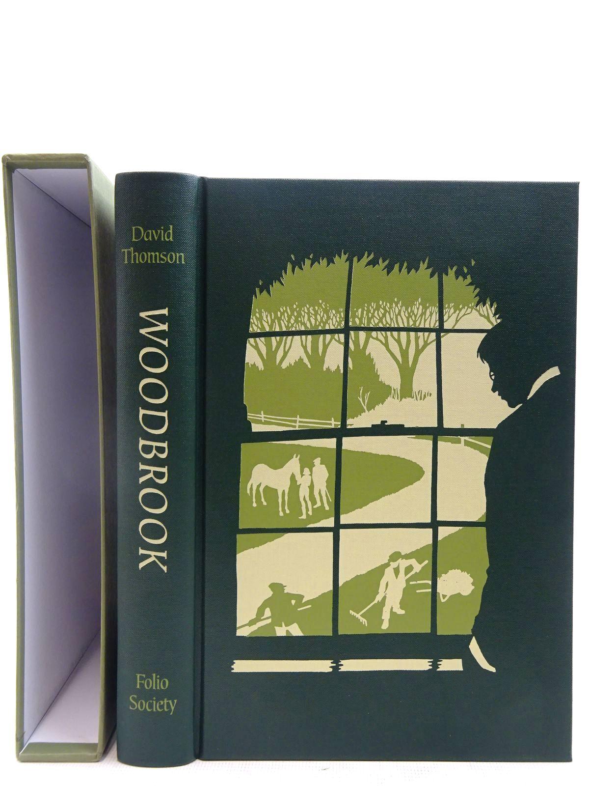 Photo of WOODBROOK