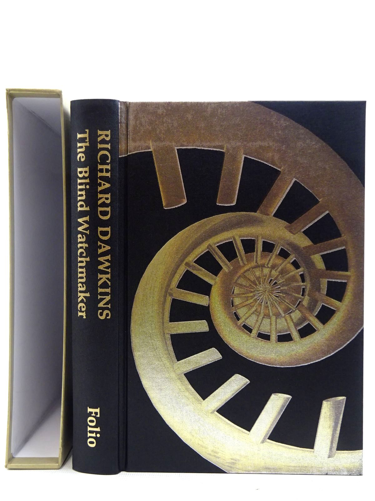 Photo of THE BLIND WATCHMAKER written by Dawkins, Richard published by Folio Society (STOCK CODE: 2128354)  for sale by Stella & Rose's Books