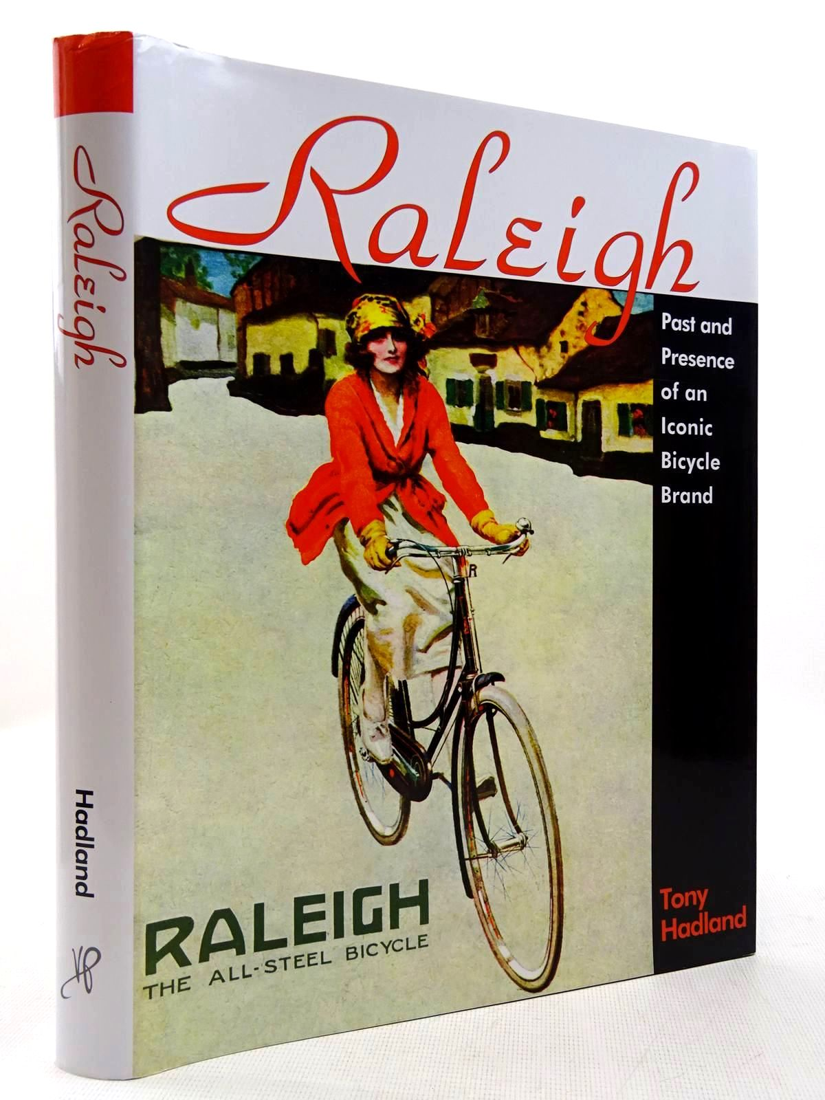 Photo of RALEIGH PAST AND PRESENCE OF AN ICONIC BICYCLE BRAND