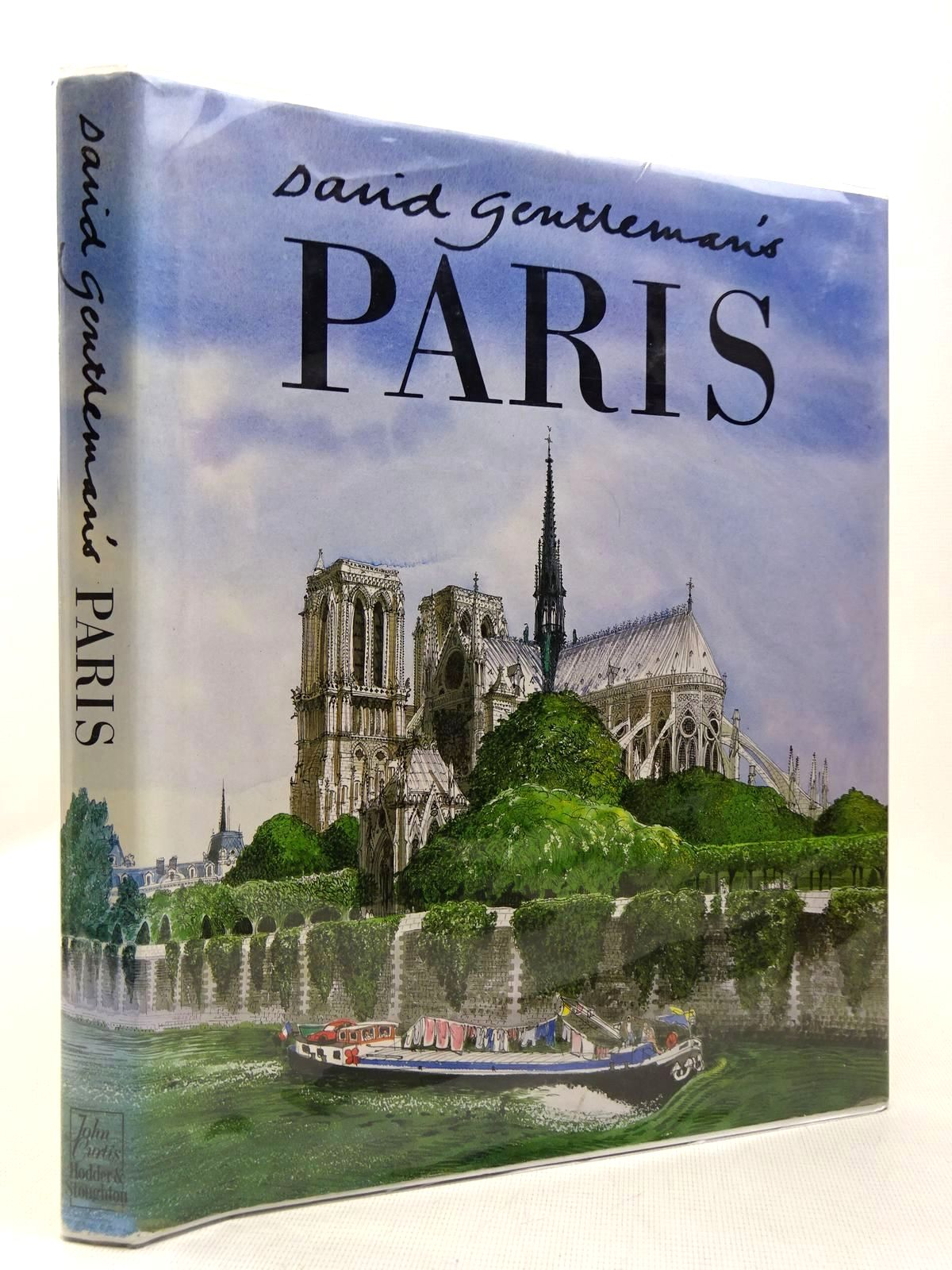 Photo of DAVID GENTLEMAN'S PARIS