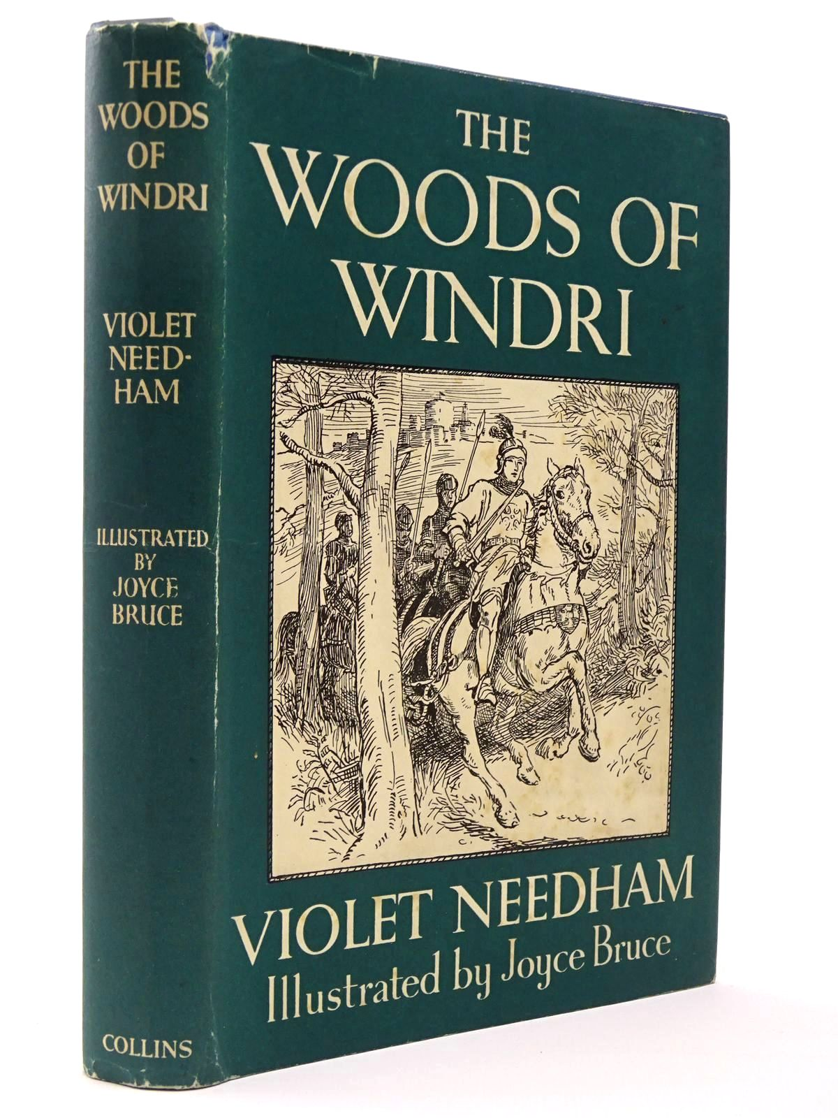 Photo of THE WOODS OF WINDRI- Stock Number: 2129469