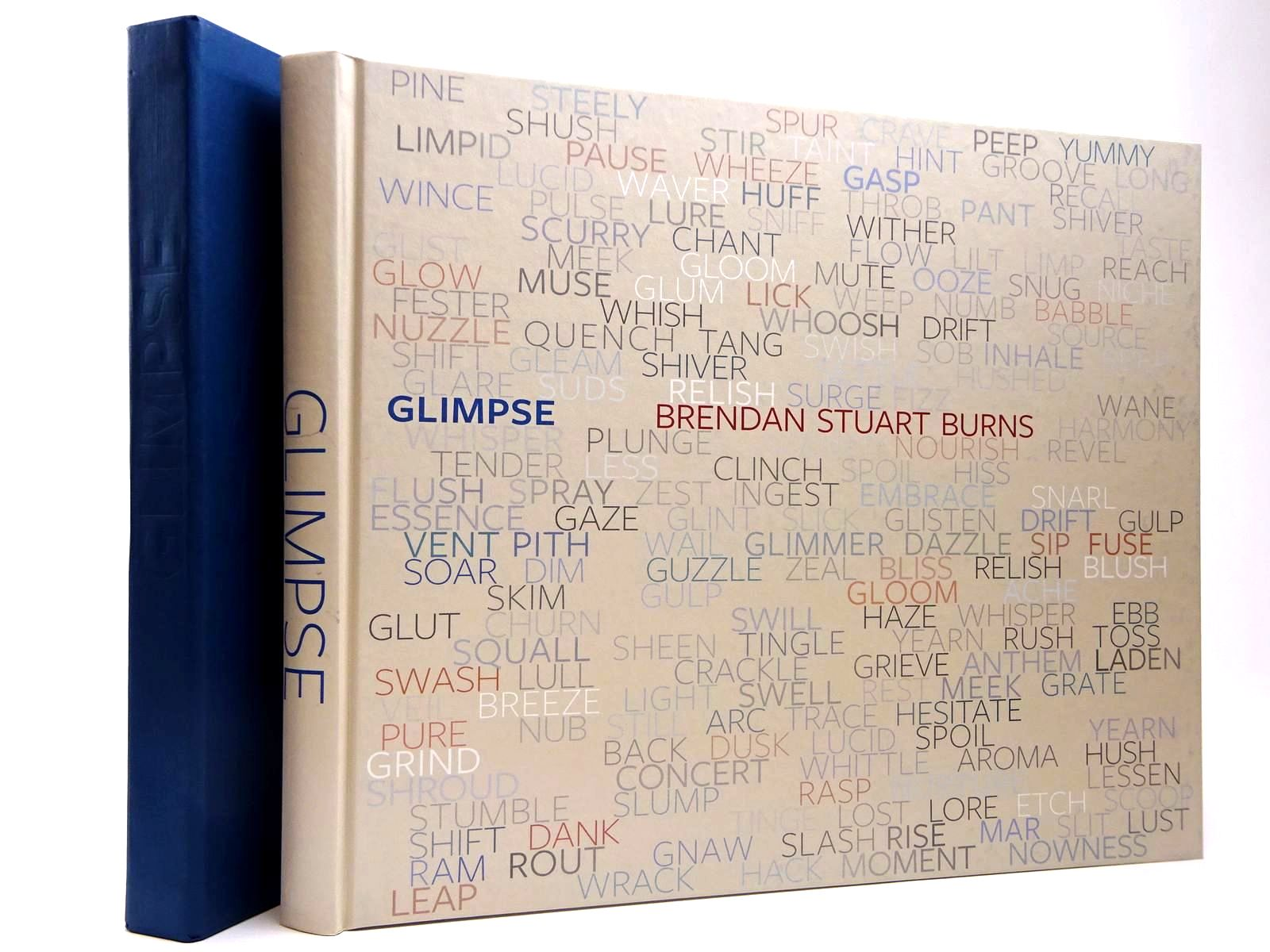 Photo of GLIMPSE written by Curtis, Tony<br />Gooding, Mel<br />Burns, Brendan Stuart<br />et al,  illustrated by Burns, Brendan Stuart published by Retreats Group Ltd. (STOCK CODE: 2129554)  for sale by Stella & Rose's Books