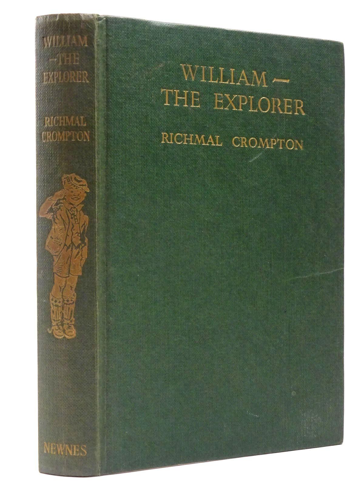 Photo of WILLIAM THE EXPLORER- Stock Number: 2129809