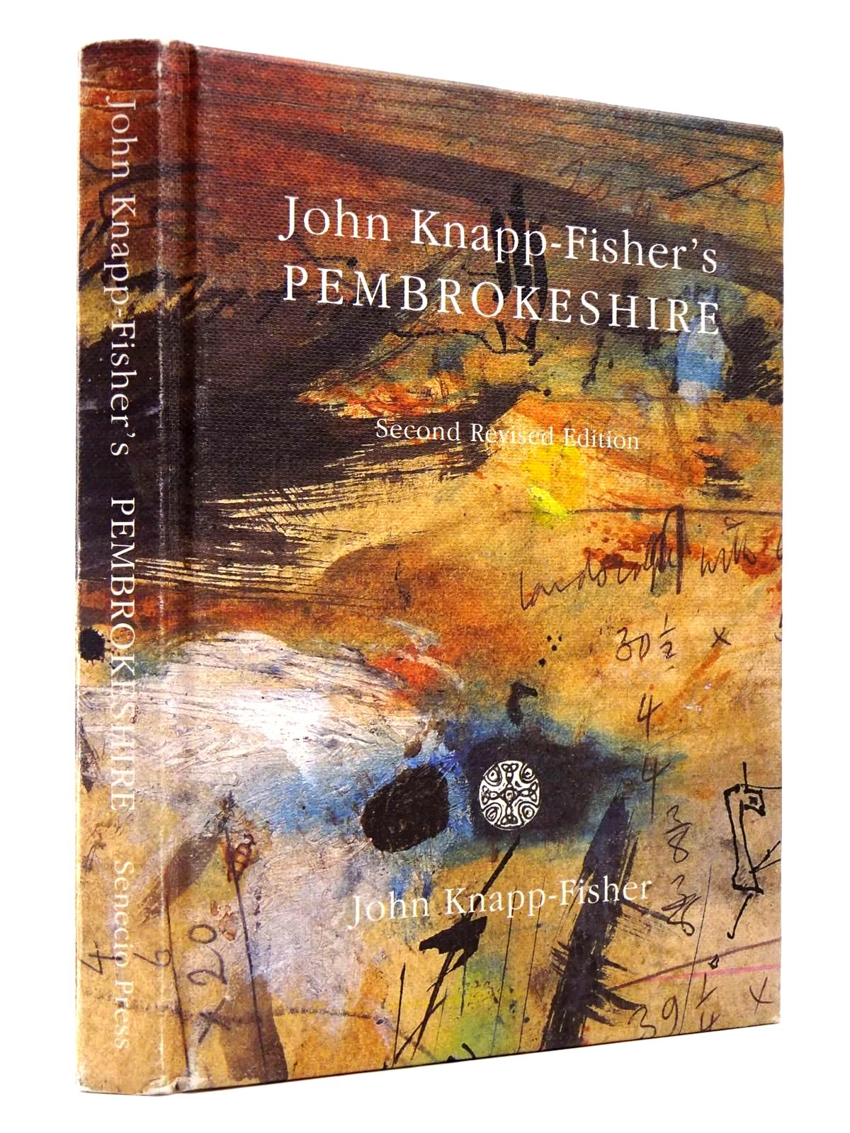 Photo of JOHN KNAPP-FISHER'S PEMBROKESHIRE written by Knapp-Fisher, John illustrated by Knapp-Fisher, John published by The Senecio Press (STOCK CODE: 2129948)  for sale by Stella & Rose's Books