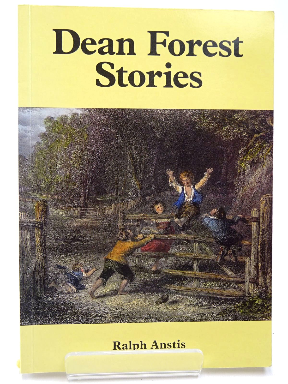 Photo of DEAN FOREST STORIES written by Anstis, Ralph published by Albion House (STOCK CODE: 2129952)  for sale by Stella & Rose's Books