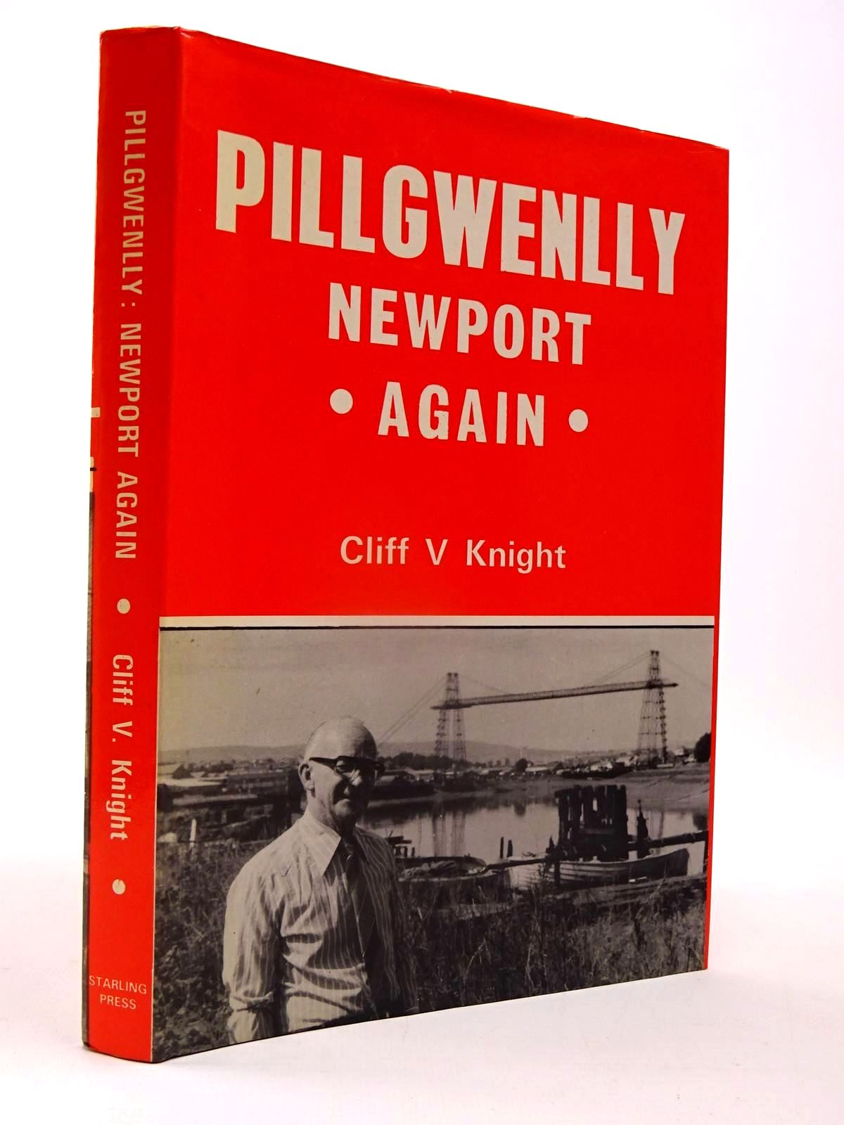 Photo of PILLGWENLLY NEWPORT AGAIN