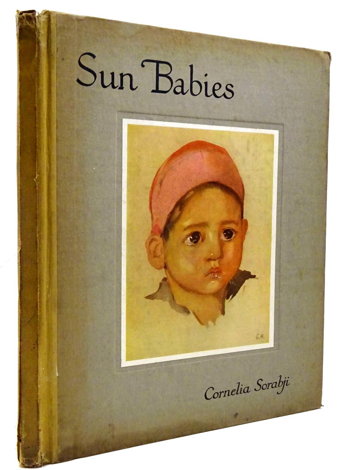 Photo of SUN BABIES written by Sorabji, Cornelia published by Blackie & Son Ltd. (STOCK CODE: 2130304)  for sale by Stella & Rose's Books