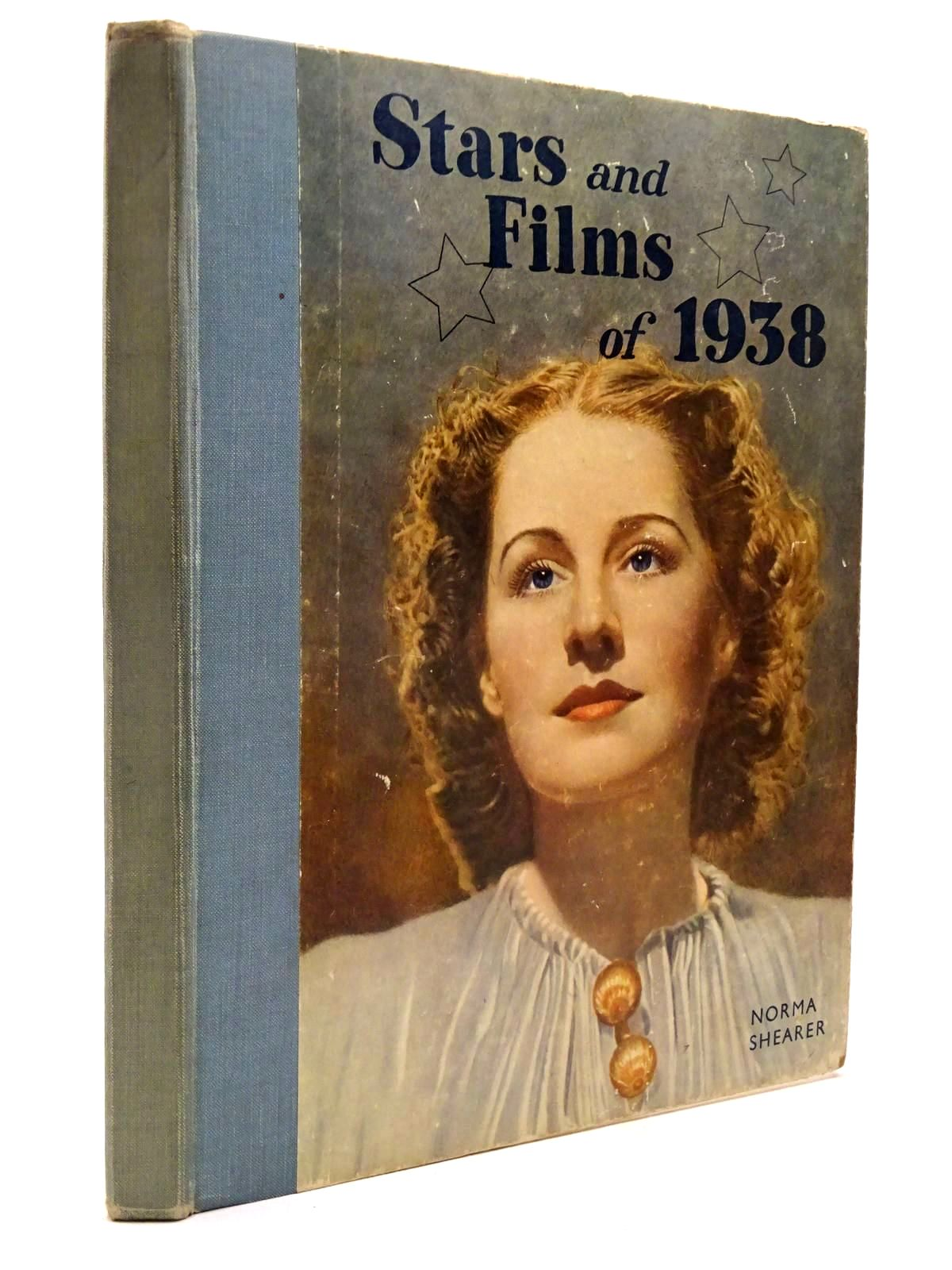 Photo of STARS AND FILMS OF 1938 written by Watts, Stephen published by Daily Express (STOCK CODE: 2130308)  for sale by Stella & Rose's Books