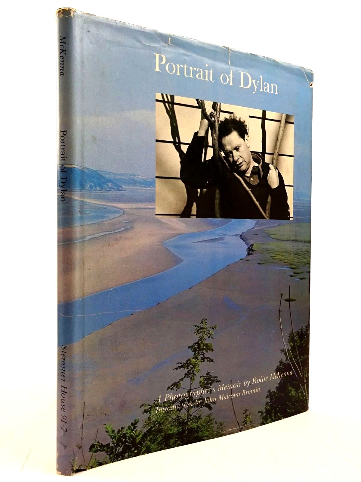 Photo of PORTRAIT OF DYLAN written by McKenna, Rollie published by Stemmer House Publishers, Inc (STOCK CODE: 2130724)  for sale by Stella & Rose's Books