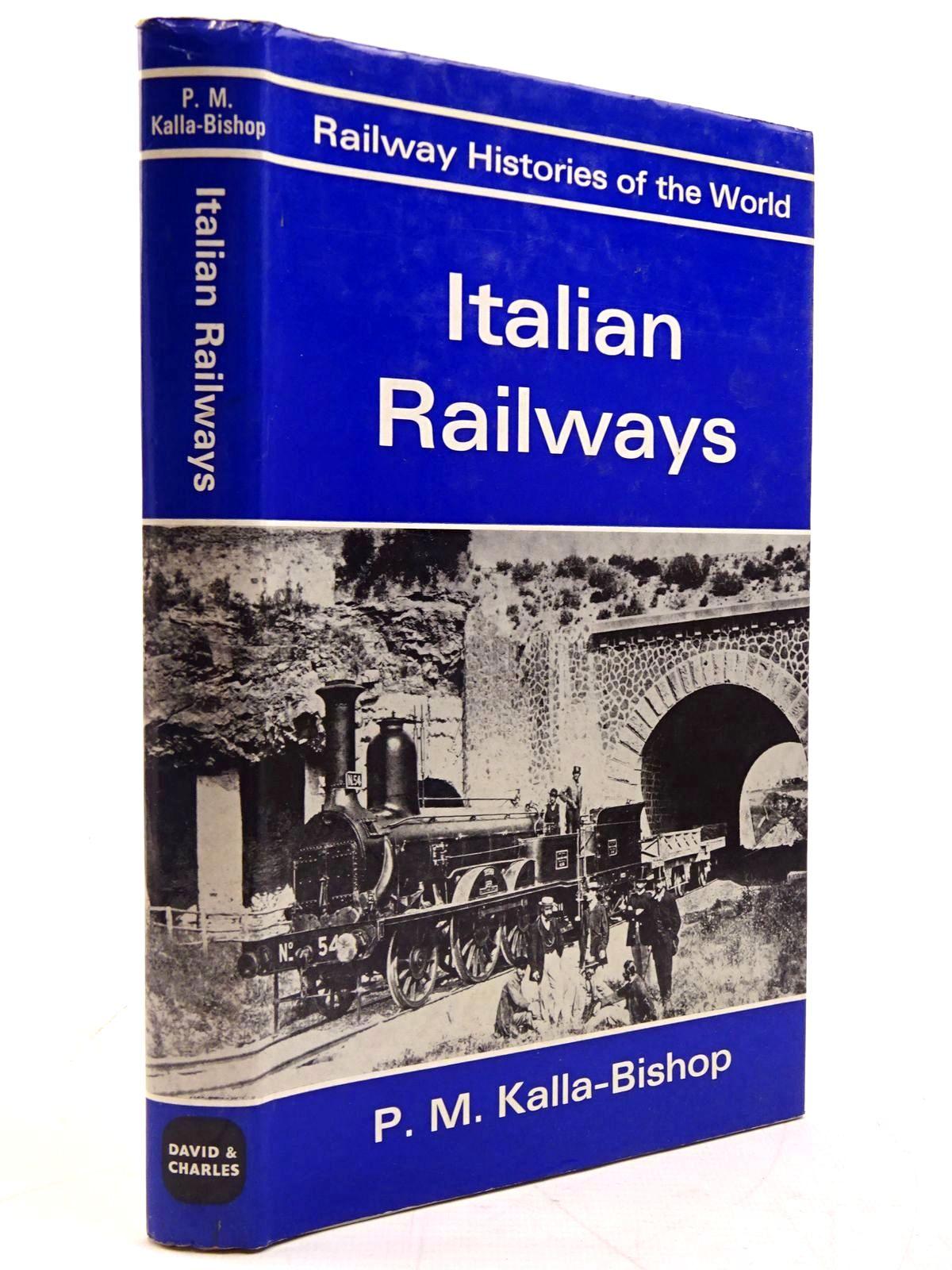 Photo of ITALIAN RAILWAYS