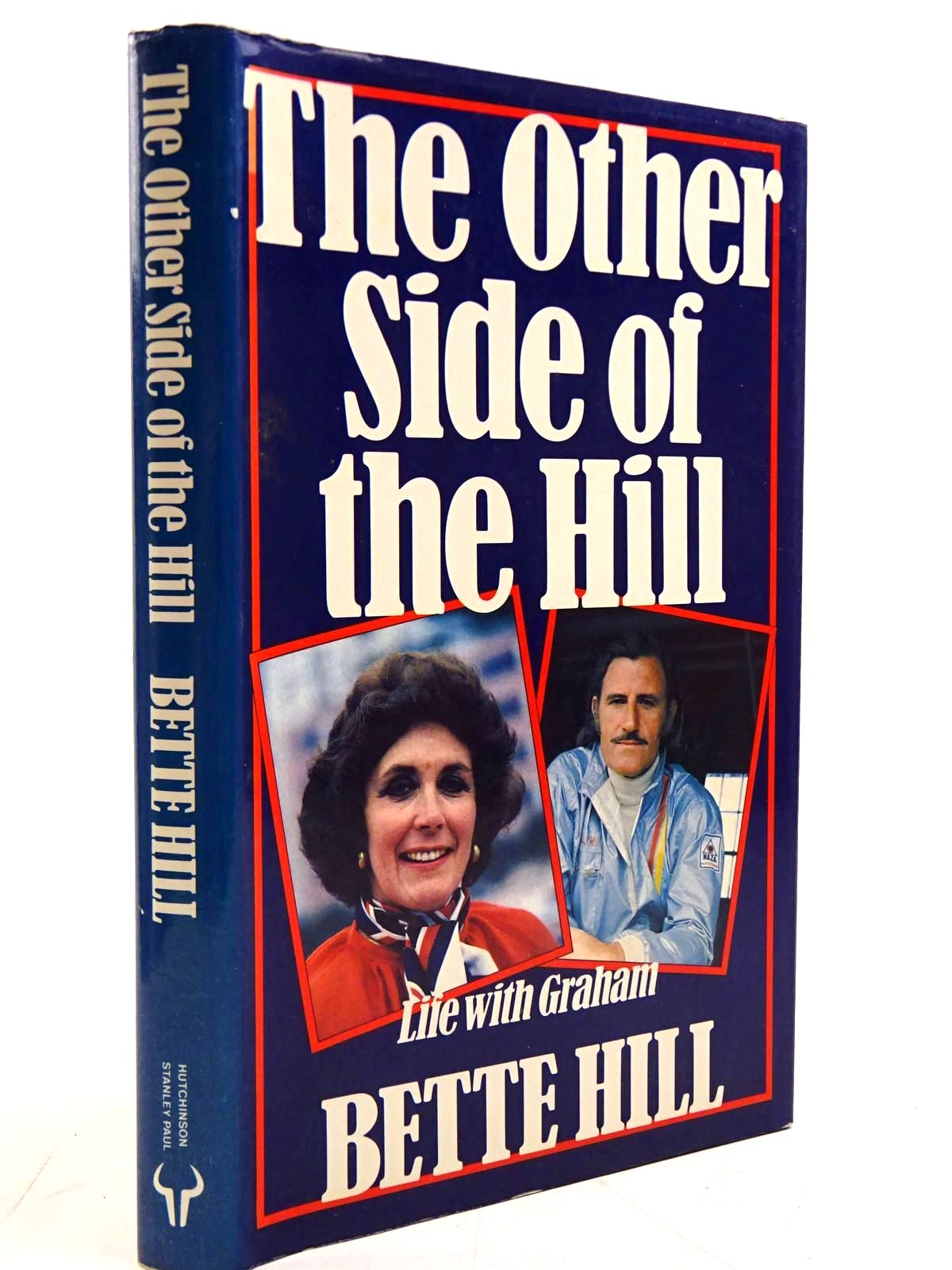 Photo of THE OTHER SIDE OF THE HILL written by Hill, Bette published by Hutchinson, Stanley Paul (STOCK CODE: 2131366)  for sale by Stella & Rose's Books
