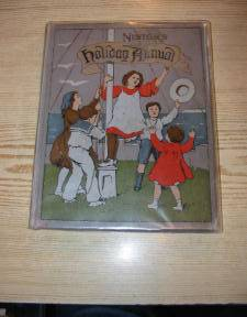 Photo of NISTER'S HOLIDAY ANNUAL - 20TH YEAR published by Ernest Nister (STOCK CODE: 300475)  for sale by Stella & Rose's Books