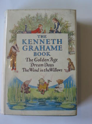 Photo of THE KENNETH GRAHAME BOOK written by Grahame, Kenneth published by Methuen & Co. Ltd. (STOCK CODE: 323431)  for sale by Stella & Rose's Books