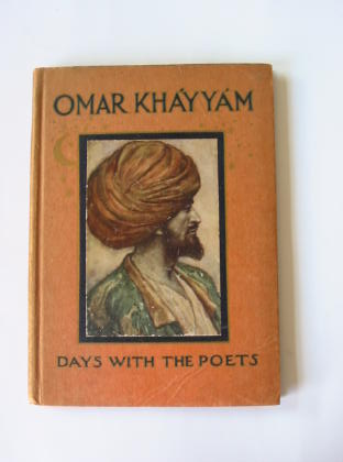 Photo of A DAY WITH OMAR KHAYYAM written by Byron, May published by Hodder & Stoughton (STOCK CODE: 377974)  for sale by Stella & Rose's Books