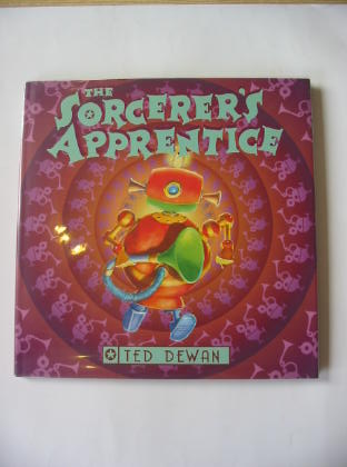 Photo of THE SORCERER'S APPRENTICE written by Dewan, Ted illustrated by Dewan, Ted published by Doubleday (STOCK CODE: 378136)  for sale by Stella & Rose's Books