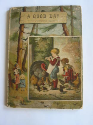 Photo of A GOOD DAY. GOOD MORNING! GOOD AFTERNOON! GOOD NIGHT! written by Shaw, Catharine published by John F. Shaw & Co Ltd. (STOCK CODE: 378613)  for sale by Stella & Rose's Books