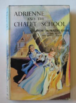 Photo of ADRIENNE AND THE CHALET SCHOOL- Stock Number: 384128
