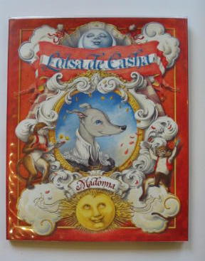 Photo of LOTSA DE CASHA written by Madonna,  illustrated by Paes, Rui published by Puffin (STOCK CODE: 385807)  for sale by Stella & Rose's Books
