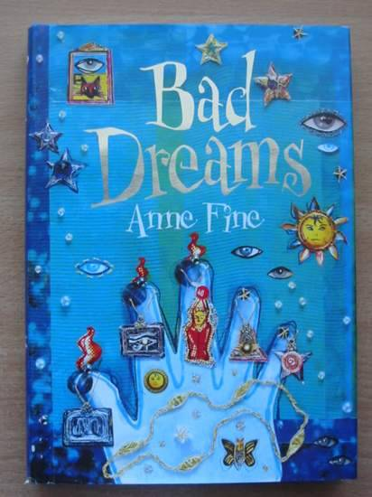 Photo of BAD DREAMS written by Fine, Anne illustrated by Winter, Susan published by Doubleday (STOCK CODE: 425150)  for sale by Stella & Rose's Books