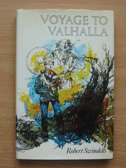 Photo of VOYAGE TO VALHALLA written by Swindells, Robert illustrated by Ambrus, Victor published by Hodder & Stoughton (STOCK CODE: 425275)  for sale by Stella & Rose's Books