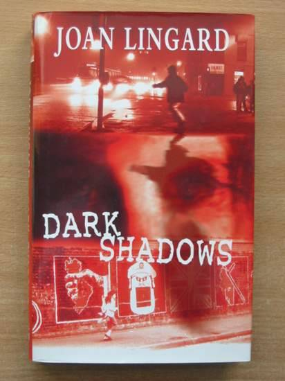 Photo of DARK SHADOWS written by Lingard, Joan published by Hamish Hamilton (STOCK CODE: 425662)  for sale by Stella & Rose's Books