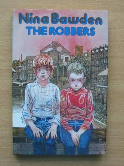 Photo of THE ROBBERS written by Bawden, Nina illustrated by Keeping, Charles published by Victor Gollancz (STOCK CODE: 425831)  for sale by Stella & Rose's Books