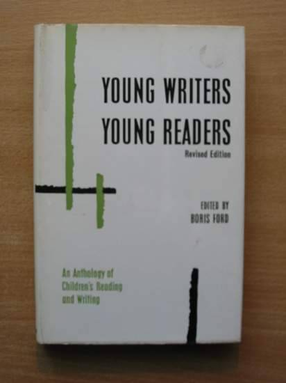 Photo of YOUNG WRITERS, YOUNG READERS written by Ford, Boris published by Hutchinson of London (STOCK CODE: 426554)  for sale by Stella & Rose's Books